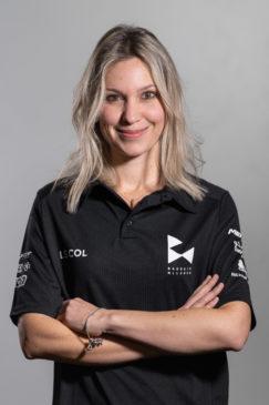 Simona Mazzoleni