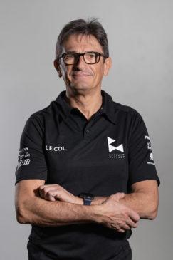Alberto Volpi