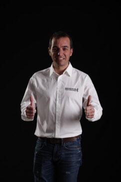 Xavier Florencio
