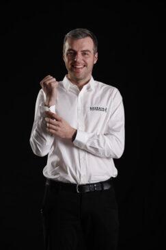 Piotr Kosielski