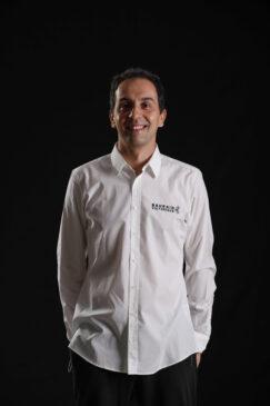 Daniele Zaccaria